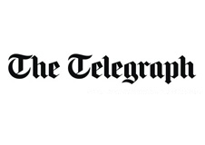 The Telegraph's Victoria Moor features Cucumber Gin – May 2017