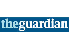 The Guardian includes Cucumber Gin in 'Gin Genies' Article