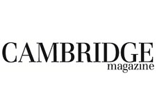 Cucumber Gin showcased in Cambridge Magazine – June 2017